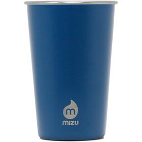 MIZU Party Pentola 4 pezzi, blu